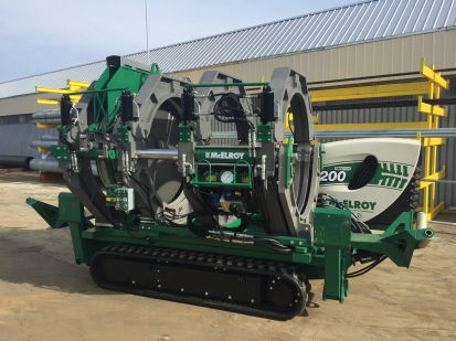 McELROY T1200
